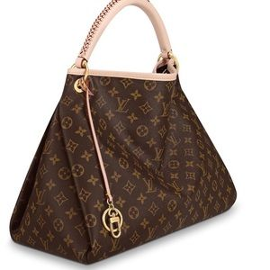 👑Louis Vuitton Artsy MM👑